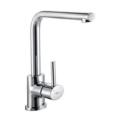 Hindware.Nebula Kitchen Mixer WT Swivel Spout F450018