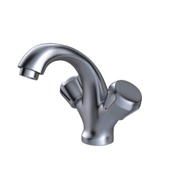 Hindware.Contessa Plus Basin Mixer F330014