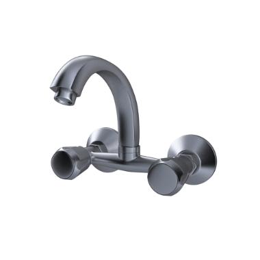 Hindware.Contessa Plus Sink Mixer Wall Mounted F330023