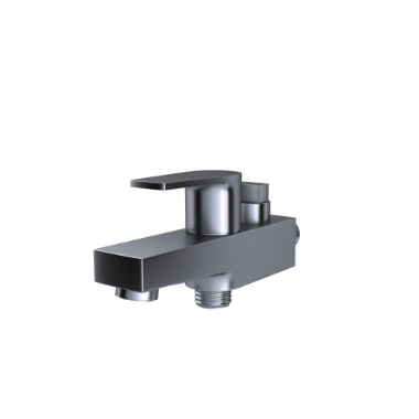 Hindware.Element 2 Way Bibcock F360005