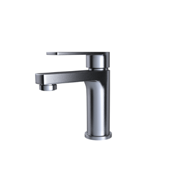 Hindware.Element S/L Basin Mixer F360011