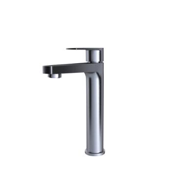 Hindware.Element S/L Basin Mixer Tall F360012