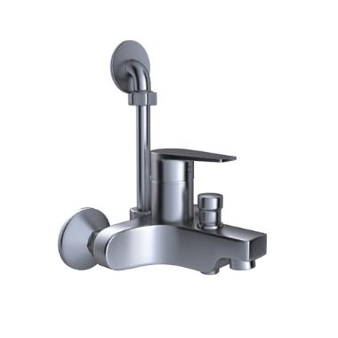 Hindware.Element S/L Wall Mixer F360019