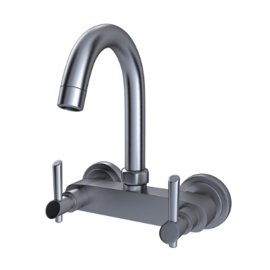 Hindware.Immacula Sink Mixer (Wall Mounted ) F110020