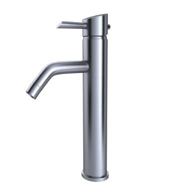 Hindware.Immacula S/L Basin Mixer ( Tall ) F-110037