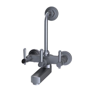 Hindware.Immacula Wall Mixer Bend F110018