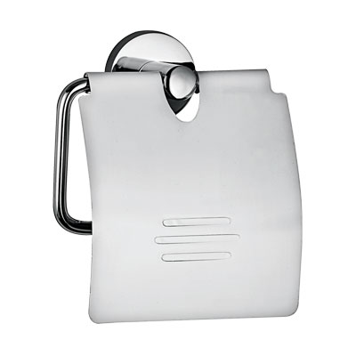 Hindware Contessa Paper Holder with Cover F880003