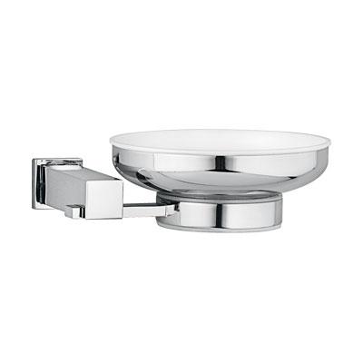 Hindware Rubbic Soap Dish F870004
