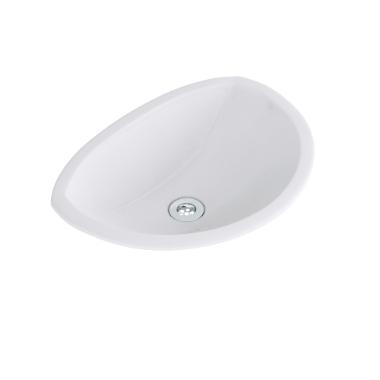 Hindware Mini Oval Counter Top Basin