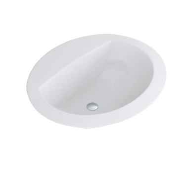 Hindware Vienne Oval Counter Top Basin