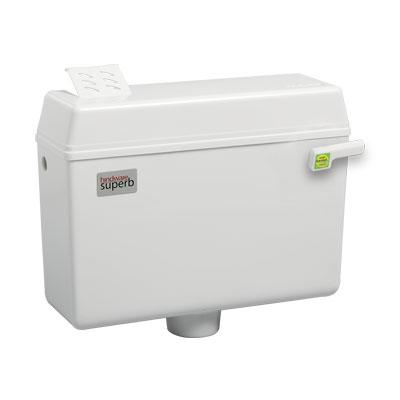 Hindware Superb Single Flush Pvc Cistern