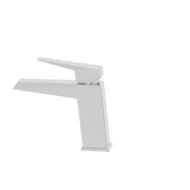 Hindware.Oros S/L Basin Mixer F350009