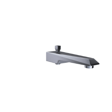Hindware.Oros Bath Spout with Tip Ton F350008