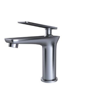 Hindware.Kylis S/L Basin Mixer F370011