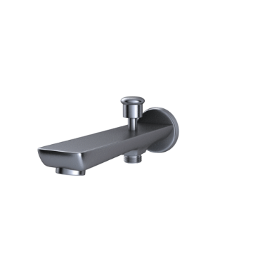 Hindware.Kylis Bath Spout with Tip Ton F370010