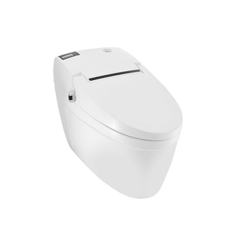 Jaquar Automatic BIDSPA PRIME Single Piece ITS -89851 S 300 WHT