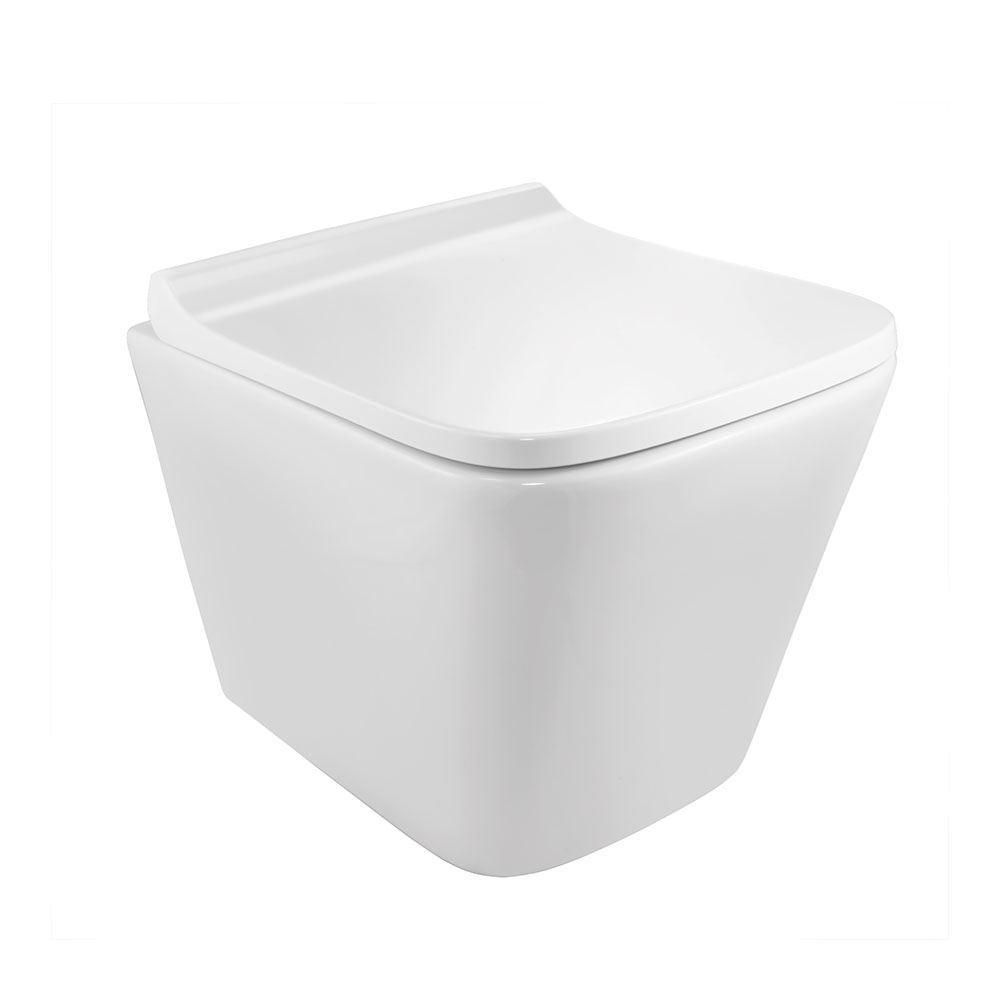 Jaquar ARIA.Wall Hung WC - 39953 BI