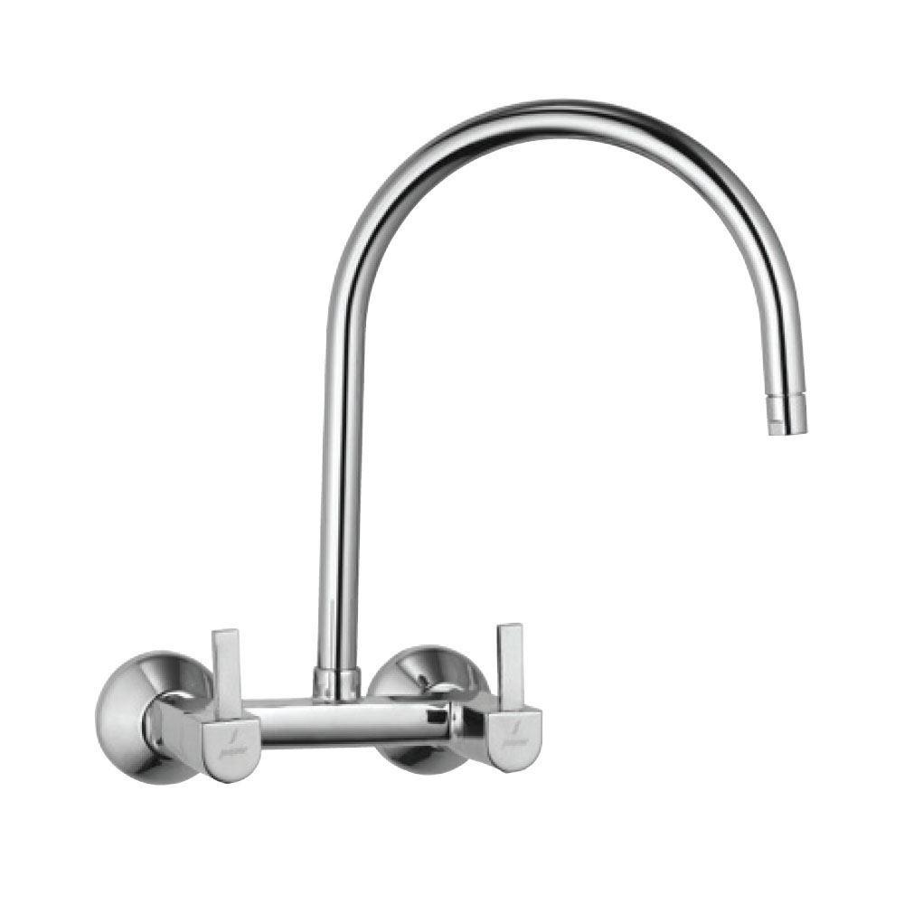 Jaquar DRC.Sink Mixer(Wall Mounted)-37309