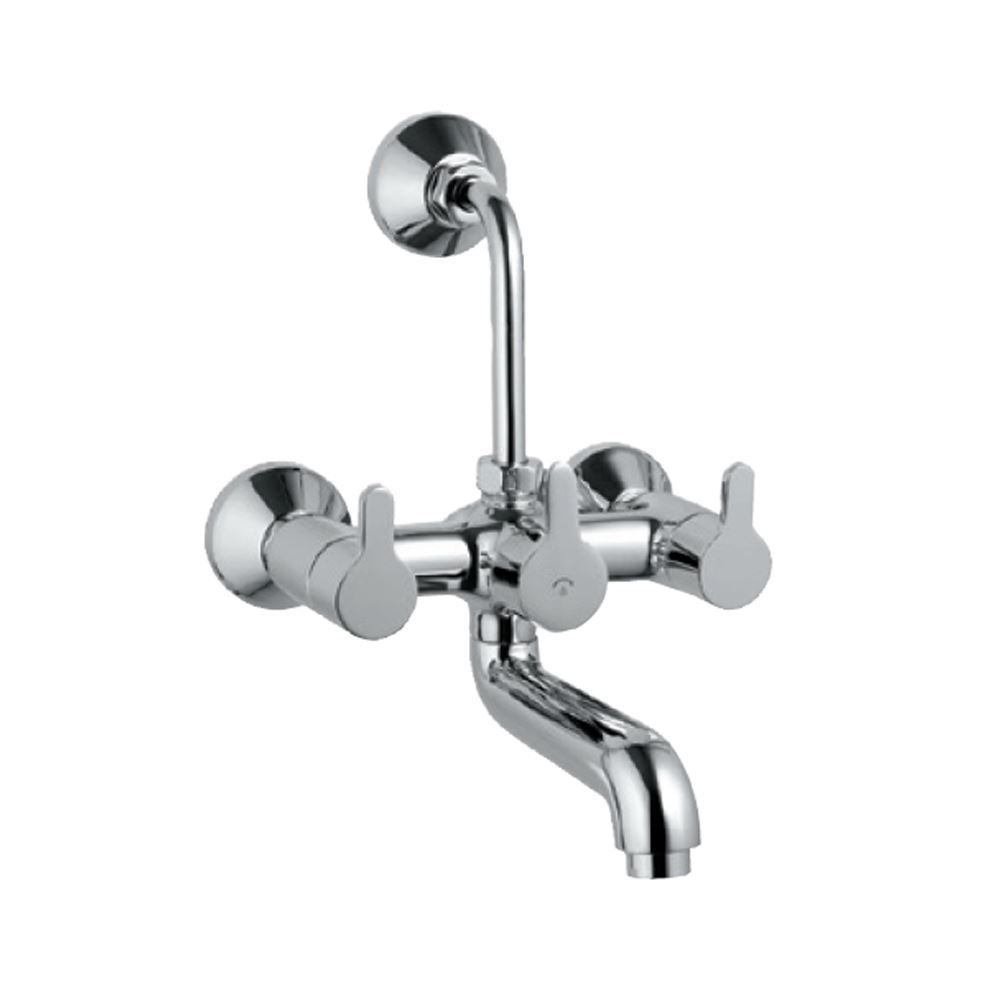 Jaquar Fusion.Wall Mixer with Bend  FUS-29273 UPR