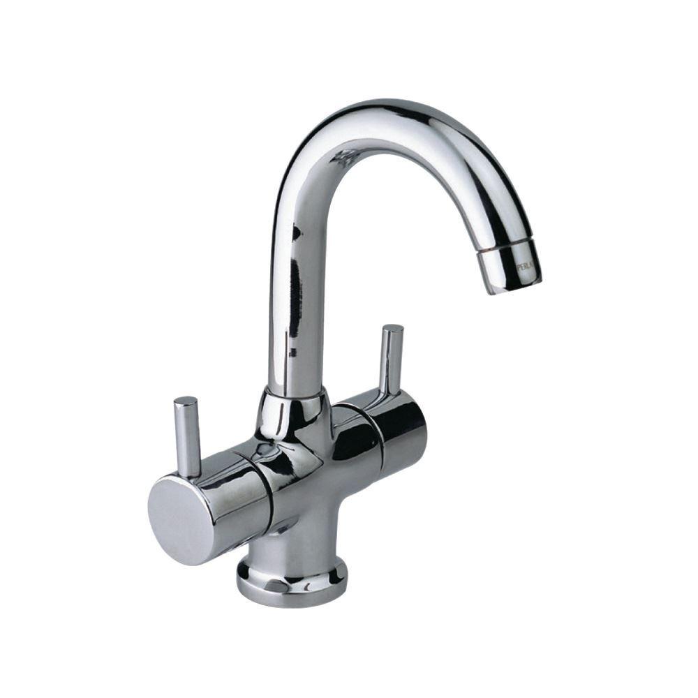 Jaquar Florentine.Basin Mixer 5167NB