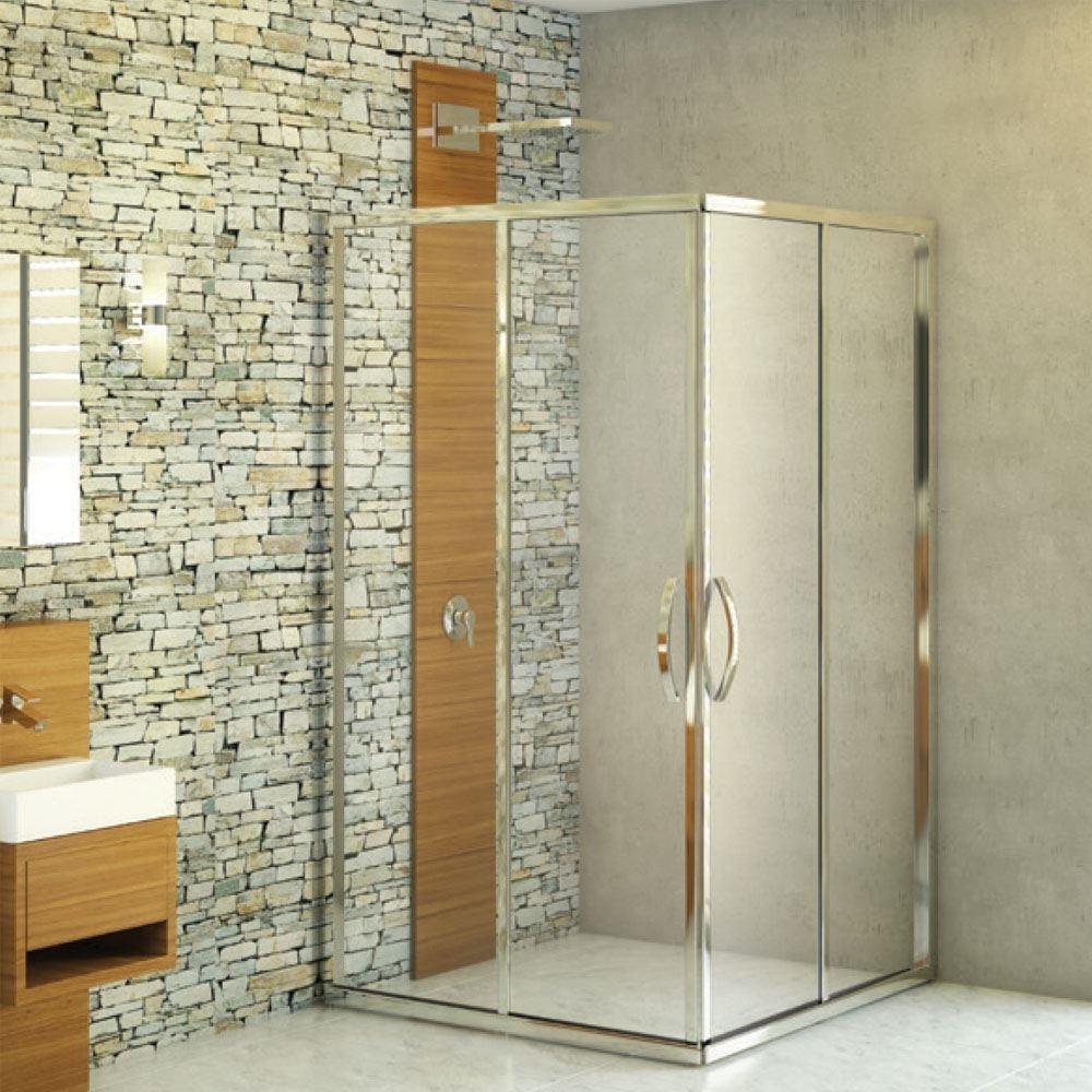 Jaquar Shower Enclosure Enna 1000x1000