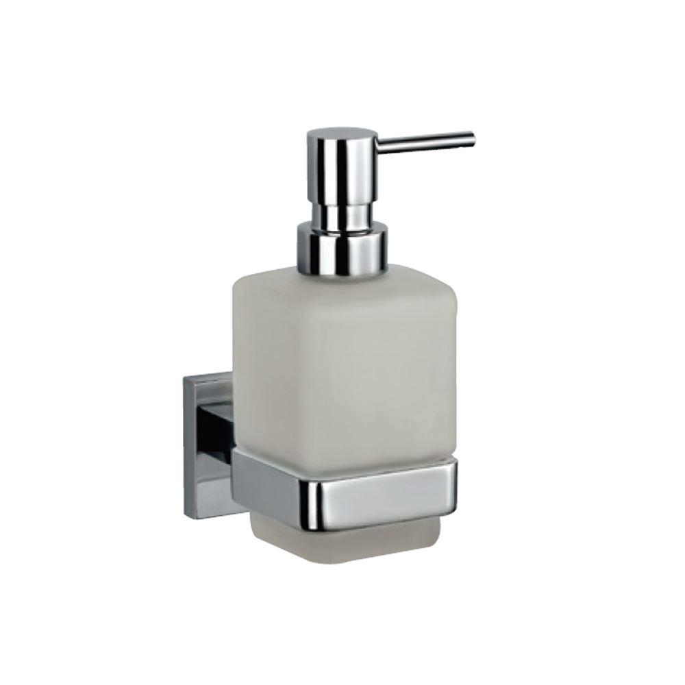 Jaquar Kubix Prime Liquid Soap Dispenser AKP-35735