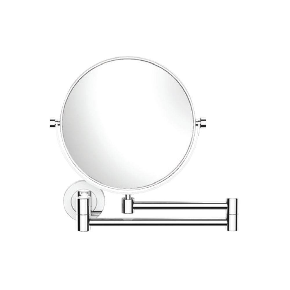 Jaquar Continental.Double Arm Wall Mounted Mirror - 1193 N