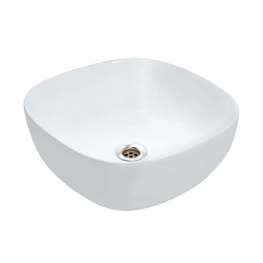 Jaquar JDR Thin Rim Table Top Basin - 25911