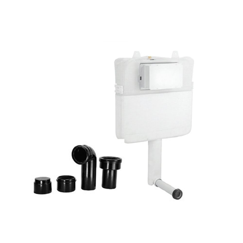 Jaquar Concealed Cistern Body with drain pipe connection 2400S