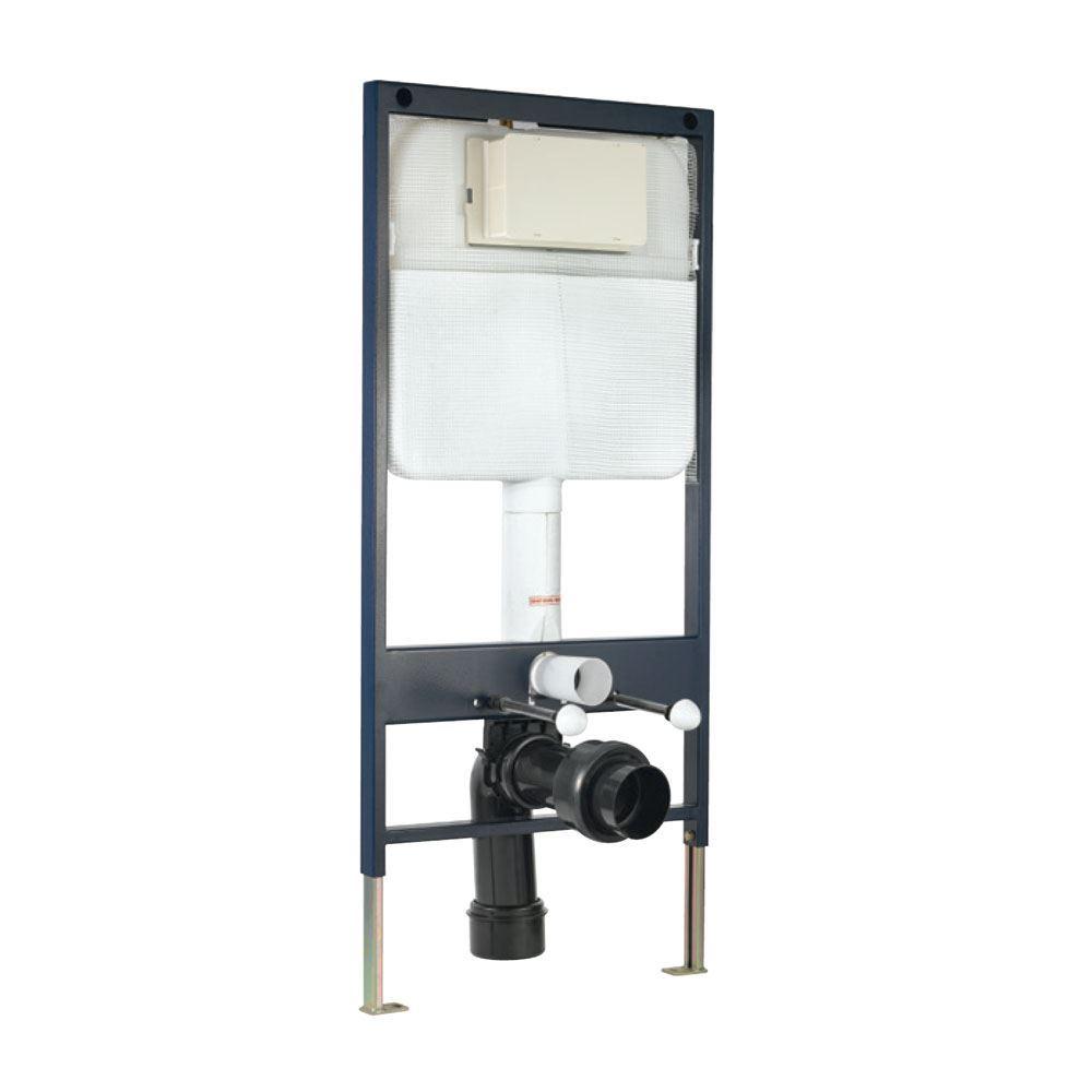 Jaquar Concealed Cistern with Floor Mounting Frame 2400FS