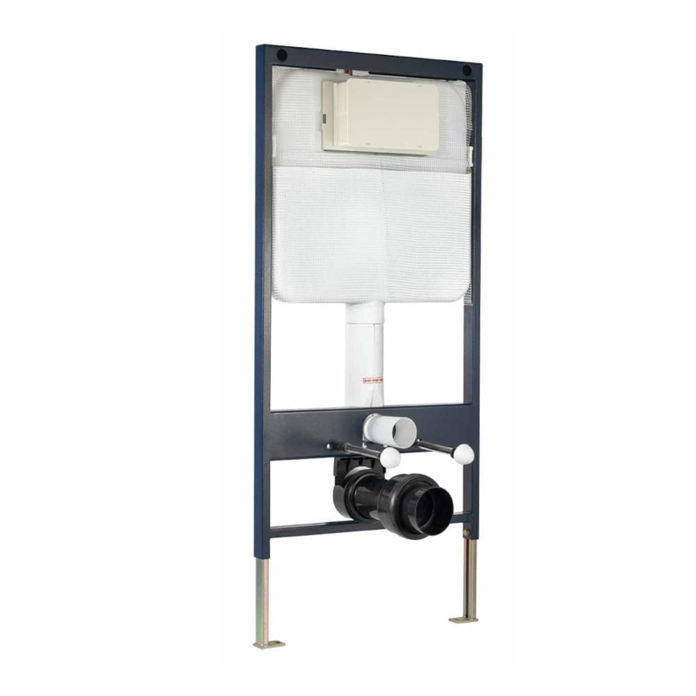 Jaquar Concealed Cistern with Floor Mounting Frame 2400FP