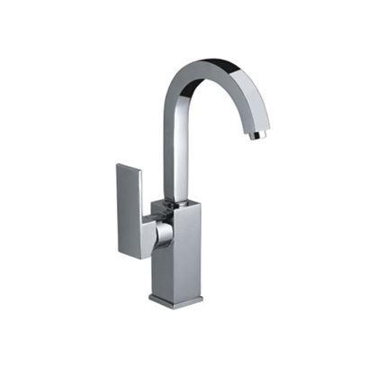 Jaquar Kubix.S/L Sink Mixer (Table Mounted)KUB-35179FB