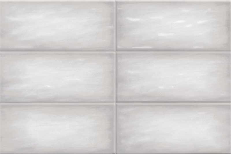 Glass Brick Gris