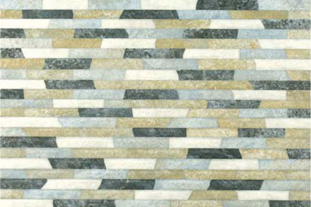 Clay Stone Gris