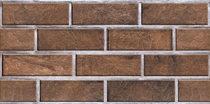 Brickvilla Rust
