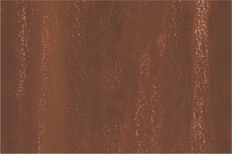 Crust Copper